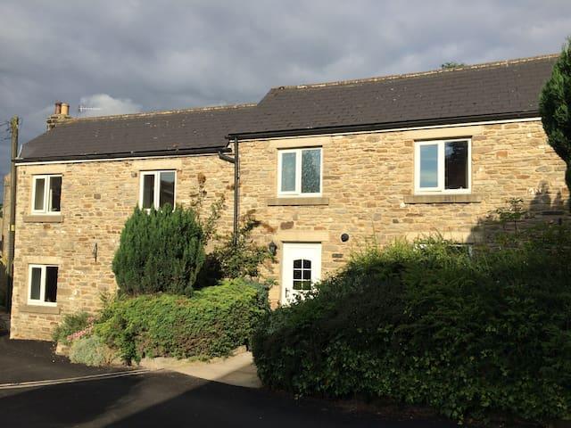 Betsdale, Detached home in Frosterley in Weardale