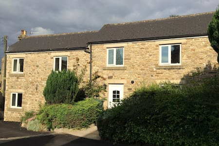 Betsdale, Detached home in Frosterley in Weardale
