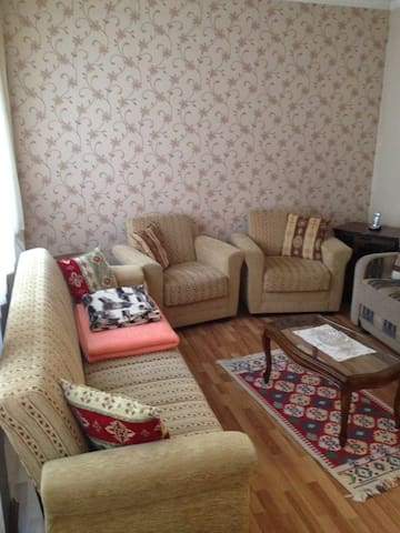 Perfect Place to Stay in Findikzade - Istanbul - Rumah