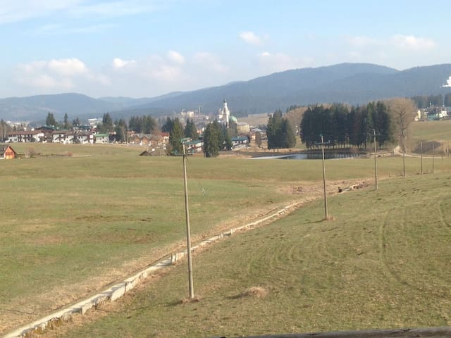 Asiago, contrada San Domenico - San Domenico - Квартира