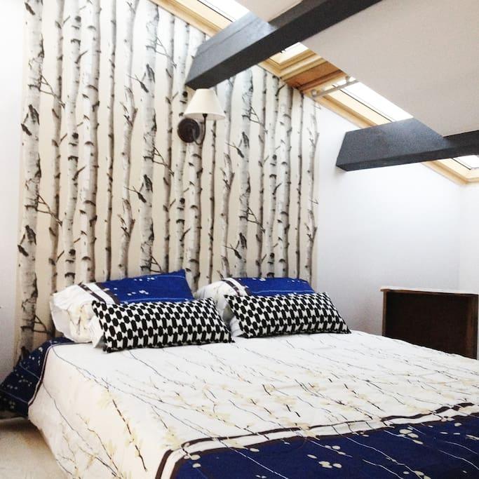 Chambre Pina