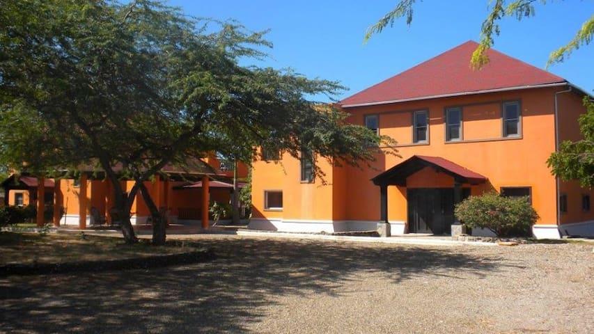 Villas Gemelas Camera n 5 - La Isabela - Wikt i opierunek