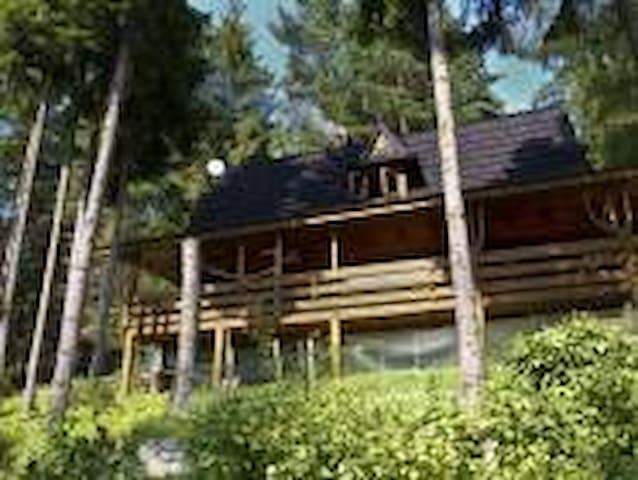 CHATA W GORCACH - Knurow - House