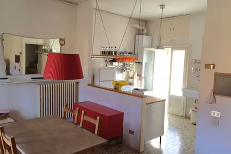Expo 2015 B&B - private house - Bollate
