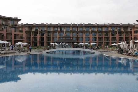Kaliakria Sea & Golf View Resort - Topola - Huoneisto