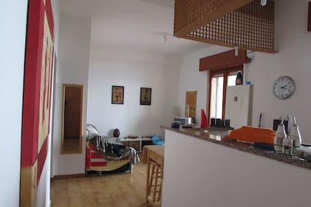 Appartamento al mare a Riaci Capo - Riaci Capo - 公寓