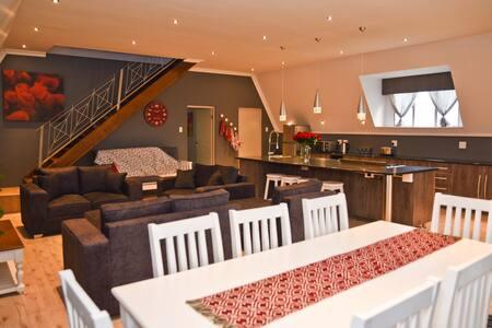 Villa Petricci @ Lavender Hill Country Estate