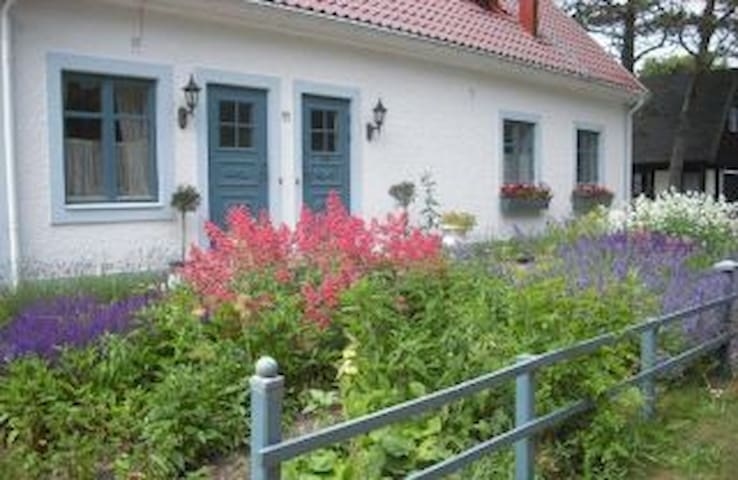 B&B two persons in Skanör/Falsterbo - Skanör