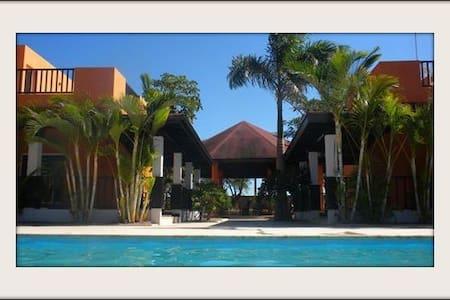 Villas Gemelas Camera n 8 - La Isabela