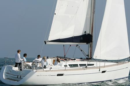 Dream Holiday on Sailboat II - Castellammare di Stabia