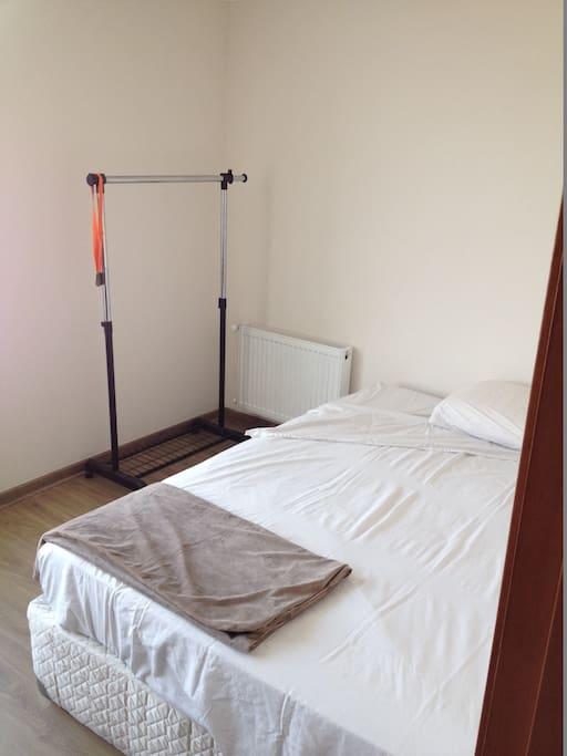 Habitación / pieza en arriendo