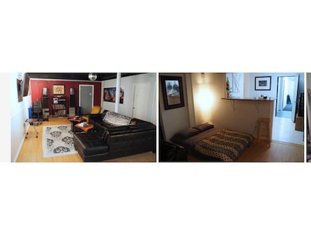 Nice Affordable Florida Flat - Pensacola - Huis