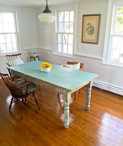 Memorial Day to Labor Day Rental - Greenport - House