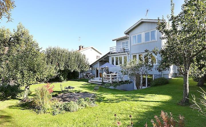 Dream house close to sea and city