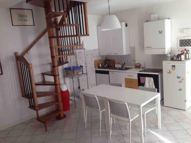 Small apartment in Milano Marittima