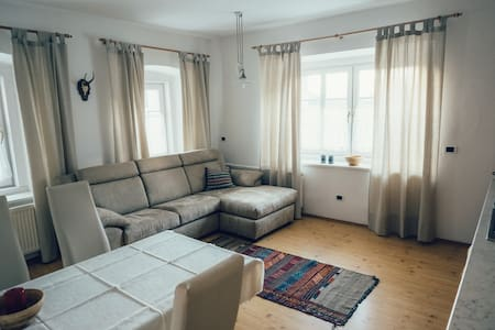 Comfortable apartment in Sexten - Moso Moos