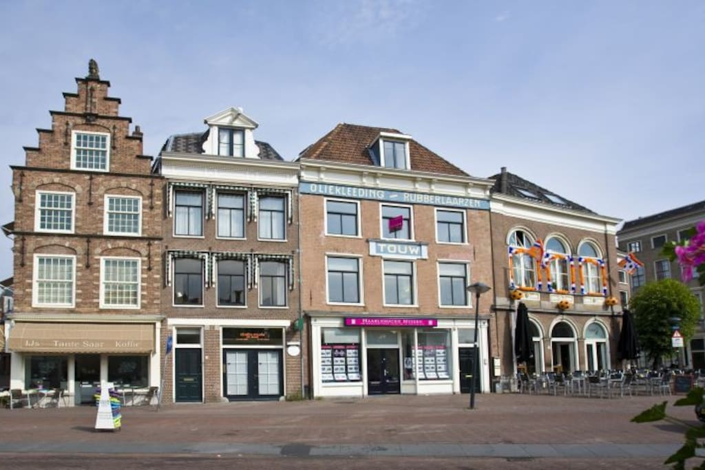De Witte Olyphant River View Apartment Apartments For