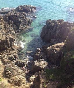 Un été en Corse - Propriano - Appartement