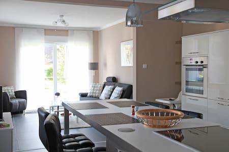 Preußisch Oldendorf, Nordrhein-West - Preußisch Oldendorf - 公寓