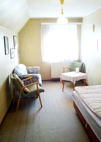 Ganzes Haus Nähe Zeltweg-Spielberg - Fohnsdorf - House
