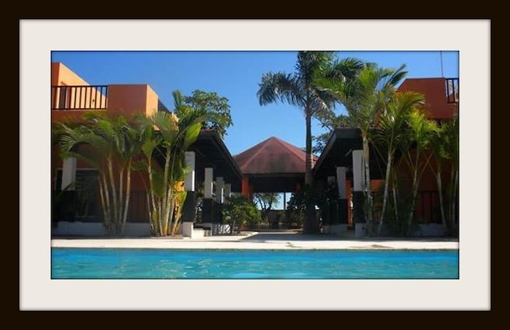 Villas Gemelas Camera n 9 - La Isabela - Bed & Breakfast