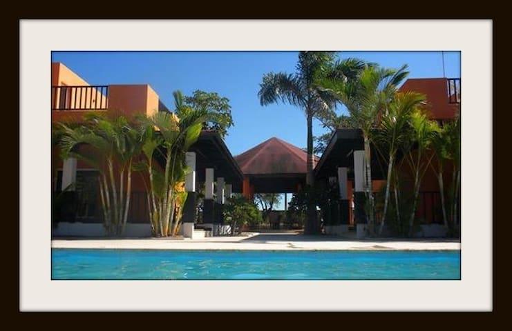 Villas Gemelas Camera n 9 - La Isabela - Wikt i opierunek