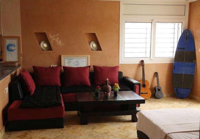 Airbnb® | Imsouane – Ferienwohnungen & Unterkünfte - Souss ...