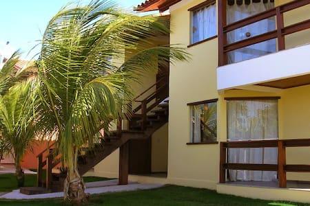 Apartamento B6 mare 1 camera 5 letti - Porto Seguro