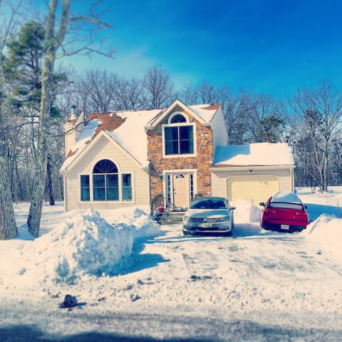 Elegant Home inThe heart of Poconos - Bushkill