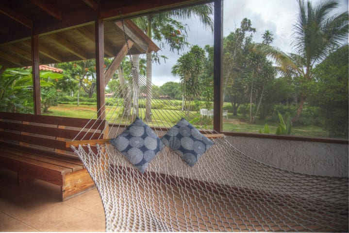 Tropical Golf Villa - Casa de Campo - La Romana - Dom