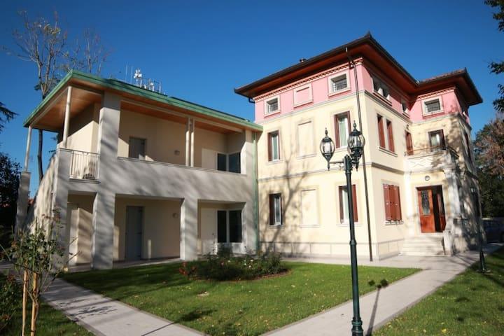 Residence Villa delle Rose - Portogruaro - Apartament