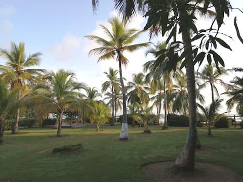 $45.000 pers Coveñas. Punta Bolivar, playa privada
