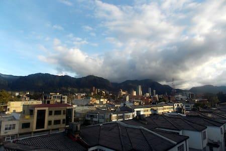 Casa Pimani - Bogotá