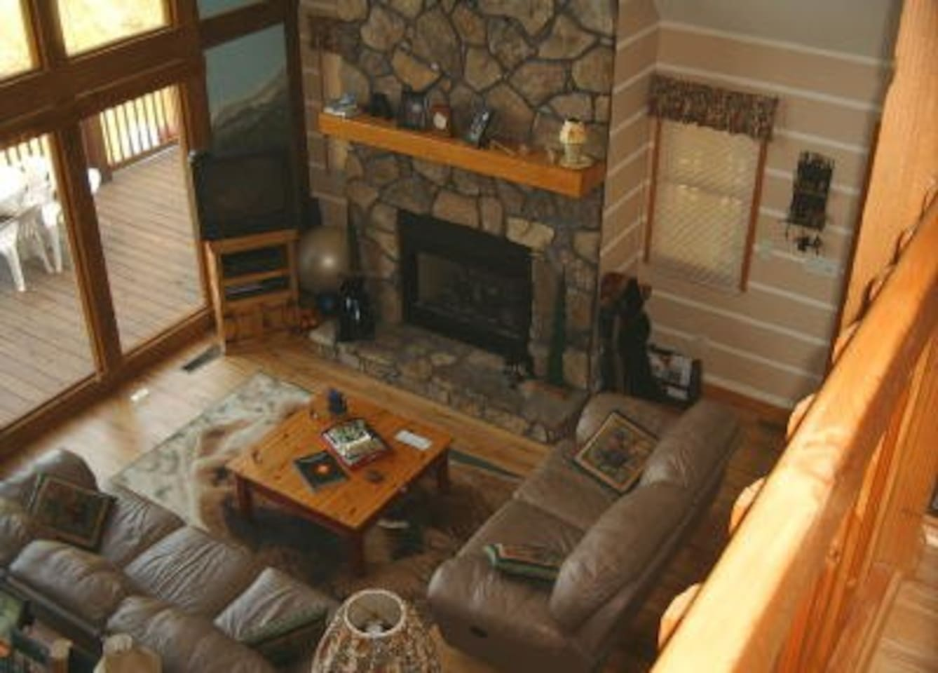 beary cozy chalet smoky mountains houses for rent in murphy