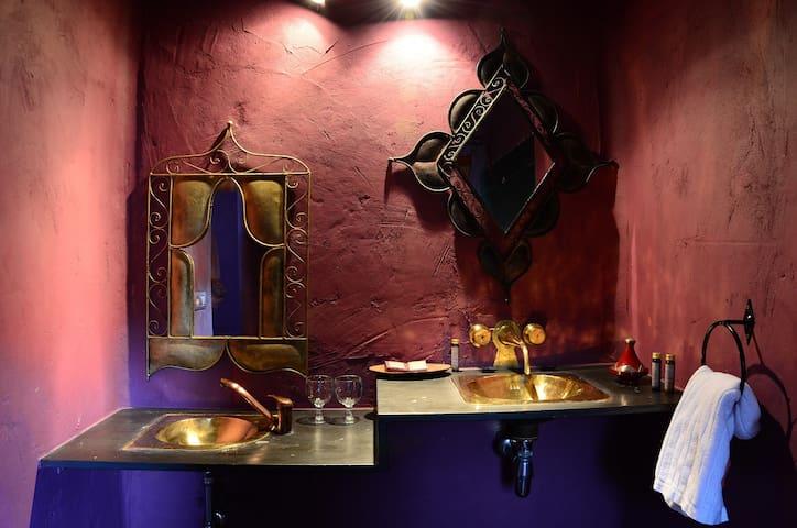 Alma de Romero    Budista - Ahedo - Andere