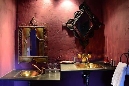 Alma de Romero    Budista - Ahedo