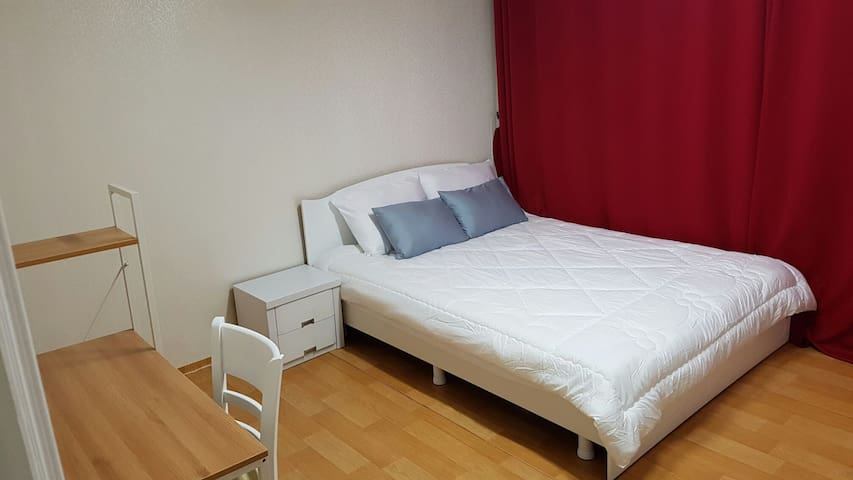 Private 2BD Room in Seoul! - Seoul - Villa
