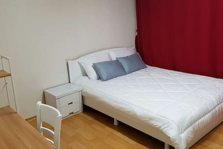 Private 2BD Room in Seoul! - Seoul - Vila