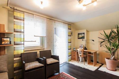 Willkommen im Weinort Wirmsthal - Apartment