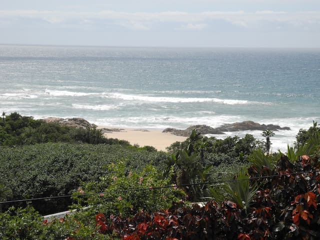 Family Holiday in Southbroom - Southbroom - Casa