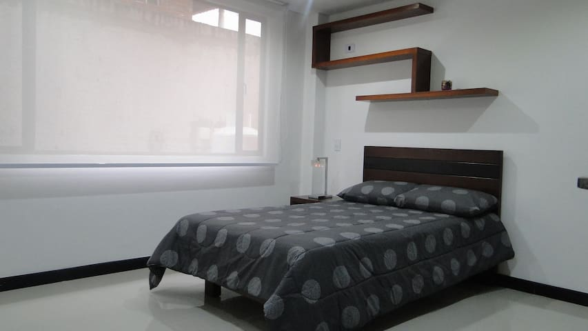 HOTEL CAMPESTRE VILLA JULIANA CHIA - Chia - อพาร์ทเมนท์