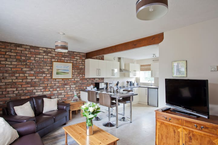 Parsley Cottage - York - Apartment