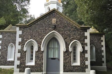 Lourdes Cottage - Broadstairs