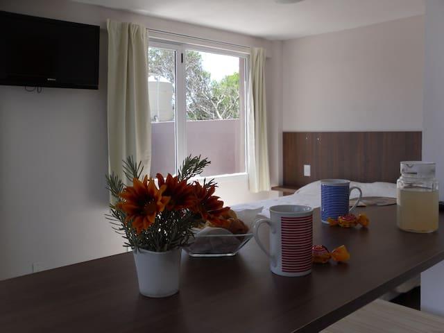 APARTAMENTO LOFT VISTA AL MAR EN VILLA GESELL - Villa Gesell - Apartment