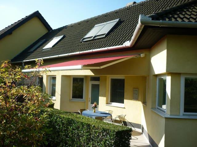 TOP Ferienhaus in Ungarn  - Kimle - Hus