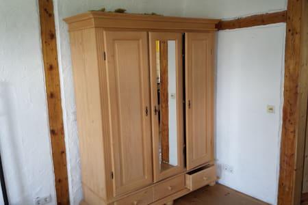 Zimmer in der Nähe von Wolfsburg - Calberlah