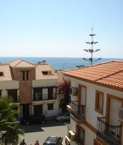Moderno Apartamento excelente vista - Villaricos - Apartment