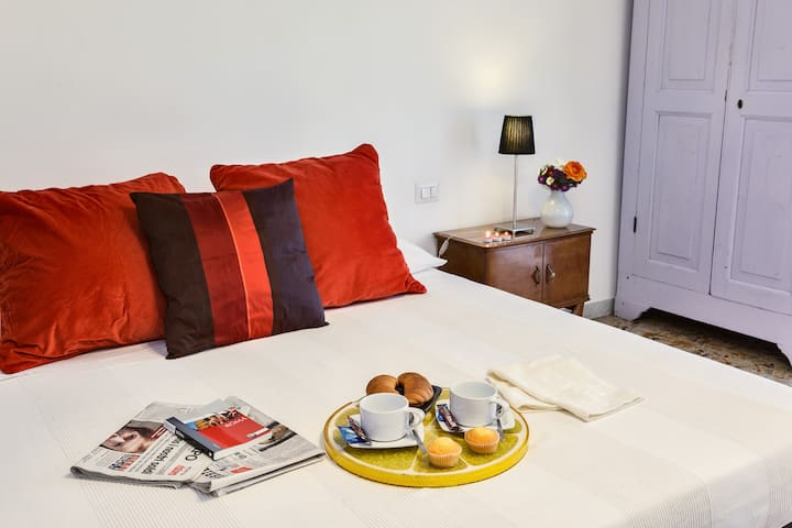 B&B 830, 10 min. from everything! - ROME
