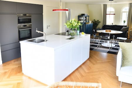 Jethons Exklusives City-Appartement Bernburg