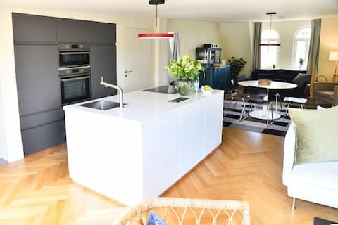 Jethons Exklusives City-Appartement Bernburg
